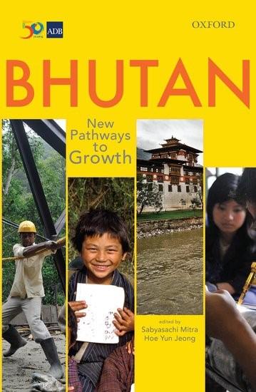 Abbildung von Mitra / Yun Jeong   Bhutan   2017