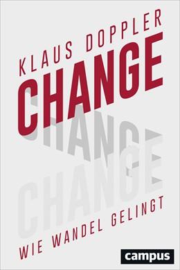 Abbildung von Doppler   Change   2017   Wie Wandel gelingt