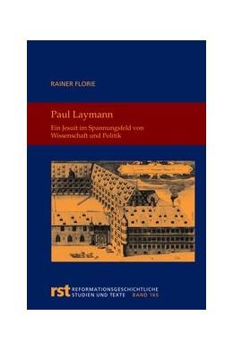 Abbildung von Florie | Paul Laymann | 1. Auflage | 2017 | 165 | beck-shop.de