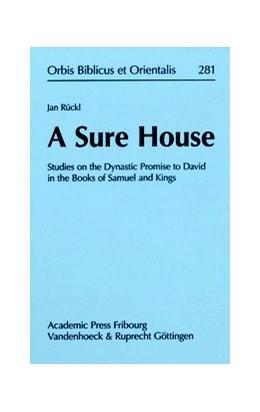 Abbildung von Rückl | A Sure House | 1. Auflage | 2016 | beck-shop.de