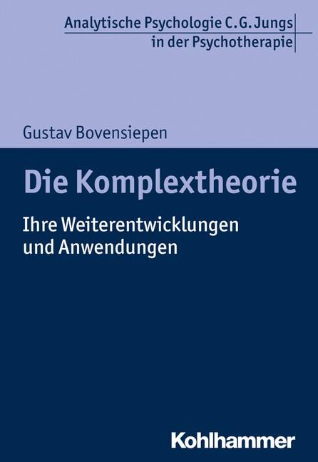 Die Komplextheorie | Bovensiepen, 2019 | Buch (Cover)