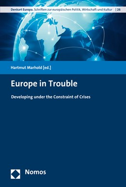 Abbildung von Marhold | Europe in Trouble | 2017 | Developing under the Constrain... | 26