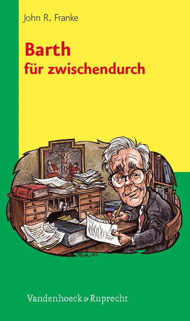 Abbildung von Franke | Barth für zwischendurch | 2008