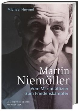 Abbildung von Heymel | Martin Niemöller | 1. Auflage | 2017 | beck-shop.de
