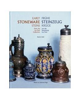 Abbildung von Adler | Frühe Steinzeug Krüge aus der Sammlung Les Paul /Early Stoneware Steins from Les Paul Collection | 2007 | Ein Überblick über alle deutsc...
