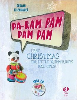 Abbildung von Pa-ram pam pam pam | 1. Auflage | 2016 | beck-shop.de