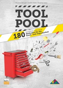 Abbildung von Ebinger / Haller   Tool-Pool   1. Auflage   2017   beck-shop.de