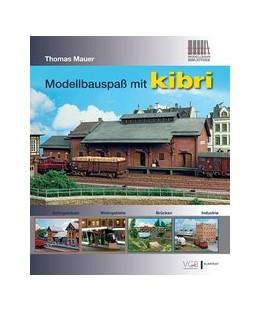 Abbildung von Mauer | Modellbauspaß mit kibri | 2016 | Bahngebäude - Wohngebiete - Br...