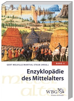 Abbildung von Melville / Staub   Enzyklopädie des Mittelalters   2017