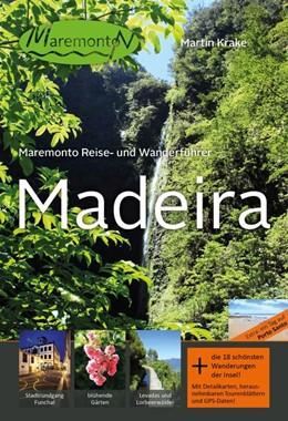 Abbildung von Krake   Maremonto Reise- und Wanderführer: Madeira   2016