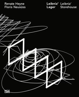 Abbildung von Weibel / Bredekamp / Kemp | Leibniz' Lager | 2017