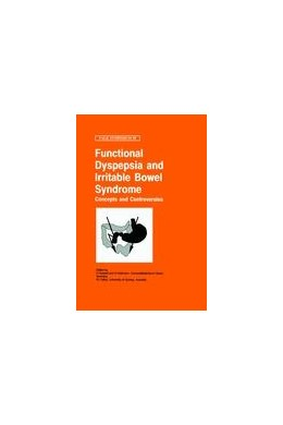 Abbildung von Goebell / Holtmann / Talley | Functional Dyspepsia and Irritable Bowel Syndrome | 1998 | Concepts and Controversies | 99