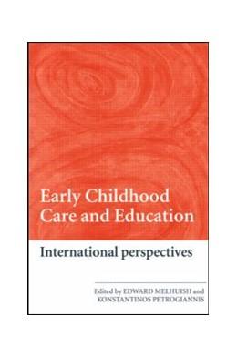 Abbildung von Melhuish / Petrogiannis   Early Childhood Care & Education   2006   International Perspectives