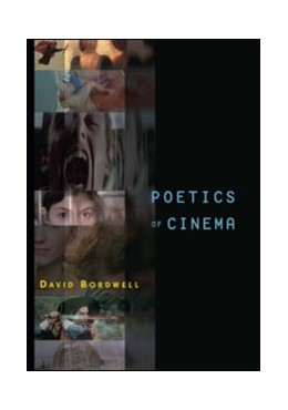 Abbildung von Bordwell | Poetics of Cinema | 2007