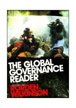 Abbildung von Wilkinson   The Global Governance Reader   2005