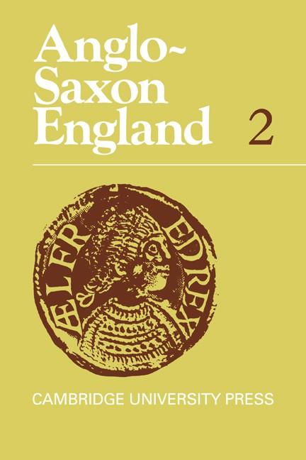 Abbildung von Clemoes   Anglo-Saxon England   2007
