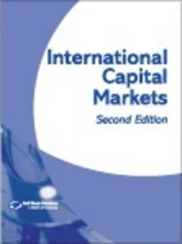 Abbildung von Harvey | International Capital Markets | 2nd edition | 2003