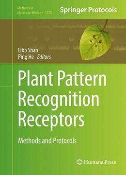 Abbildung von Shan / He | Plant Pattern Recognition Receptors | 1. Auflage | 2017 | beck-shop.de