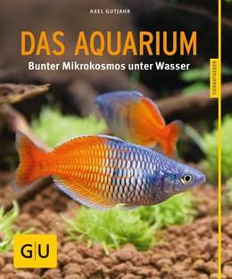 Abbildung von Gutjahr | Das Aquarium | 1. Auflage | 2017 | beck-shop.de