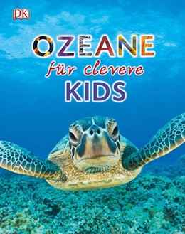 Abbildung von Ozeane für clevere Kids | 1. Auflage | 2017 | beck-shop.de