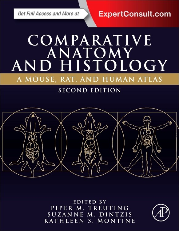 Comparative Anatomy and Histology | Treuting / Dintzis / Montine, 2017 | Buch (Cover)