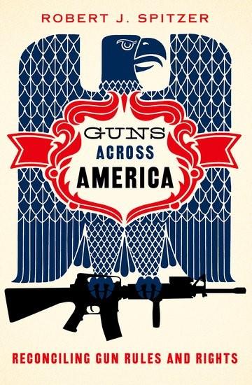 Abbildung von Spitzer | Guns across America | 2017