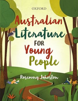 Abbildung von Ross Johnston | Australian Literature for Young People | 2017