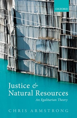 Abbildung von Armstrong | Justice and Natural Resources | 2017