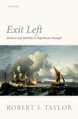 Abbildung von Taylor | Exit Left | 2017 | Markets and Mobility in Republ...