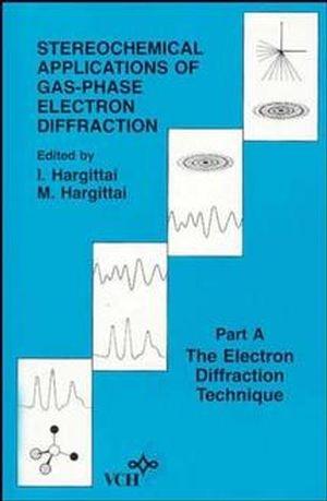 Abbildung von Hargittai | Stereochemical Applications of Gas-Phase Electron Diffraction | 1988