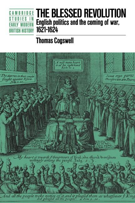 Abbildung von Cogswell | The Blessed Revolution | 2005