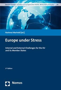 Abbildung von Marhold | Europe under Stress | 2nd, Enlarged Edition | 2016 | Internal and External Challeng...