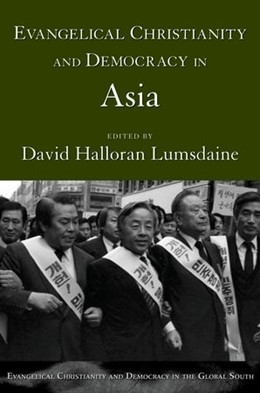 Abbildung von Lumsdaine | Evangelical Christianity and Democracy in Asia | 2009