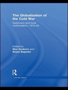 Abbildung von Guderzo / Bagnato | The Globalization of the Cold War | 2010