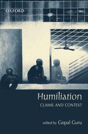 Abbildung von Guru   Humiliation   2009