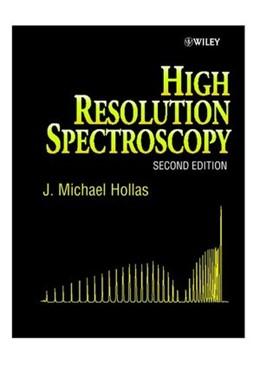 Abbildung von Hollas   High Resolution Spectroscopy   2. Auflage   1998