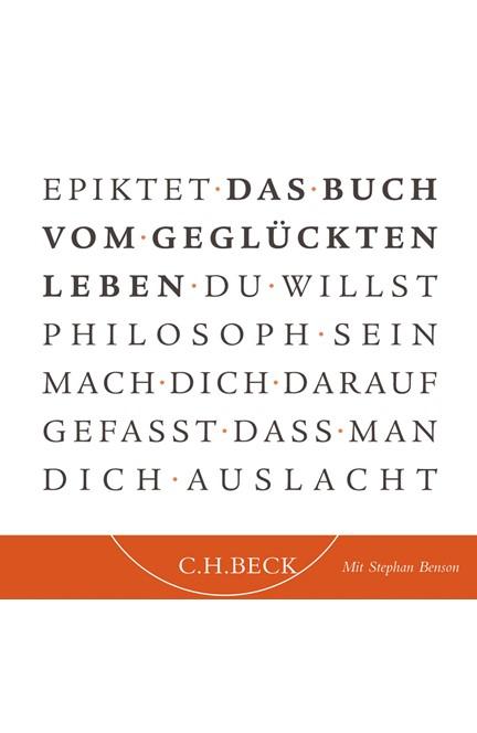 Cover: , Das Buch vom geglückten Leben - Hörbuch