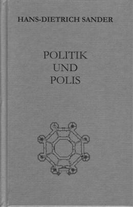 Abbildung von Sander / Luge | Politik und Polis | 2016