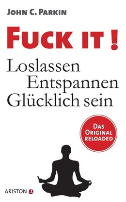 Abbildung von Parkin | Fuck It! | 1. Auflage | 2017 | beck-shop.de