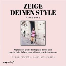 Abbildung von Song   Zeige deinen Style   1. Auflage   2017   beck-shop.de