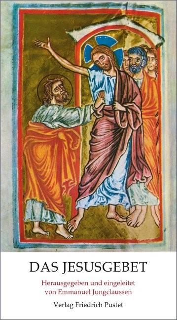 Das Jesusgebet | Jungclaussen | 9., verbesserte, 2014 | Buch (Cover)