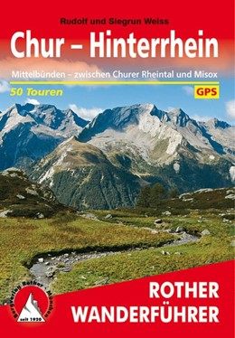 Abbildung von Weiss   Chur - Hinterrhein   3. Auflage   2017   beck-shop.de