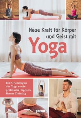 Abbildung von Yoga | 2016