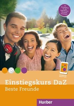 Abbildung von Haselbeck | Einstiegskurs DaZ zu Beste Freunde | 1. Auflage | 2017 | beck-shop.de