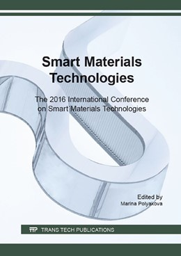 Abbildung von Polyakova | Smart Materials Technologies | 2017 | Volume 724