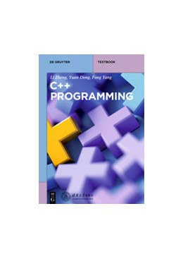 Abbildung von Dong / Zheng / Yang | C++ Programming | 2019