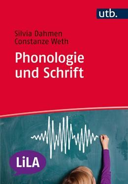 Abbildung von Dahmen / Weth | Phonologie und Schrift | 2017 | 4752