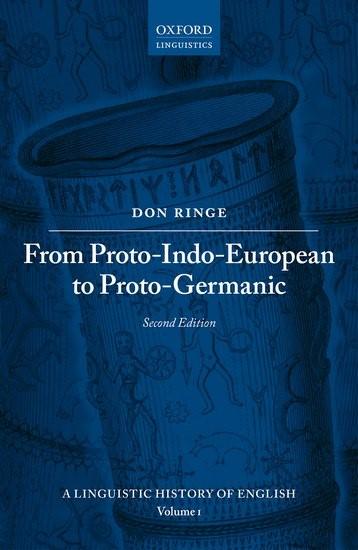 Abbildung von Ringe | From Proto-Indo-European to Proto-Germanic | 2017