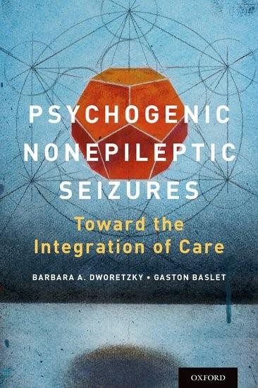 Abbildung von Dworetzky / Baslet | Psychogenic Nonepileptic Seizures | 2017