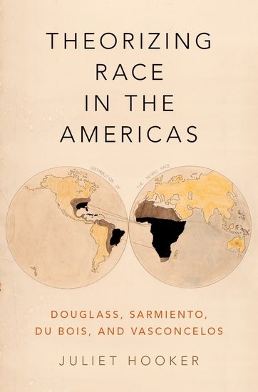 Abbildung von Hooker | Theorizing Race in the Americas | 2017